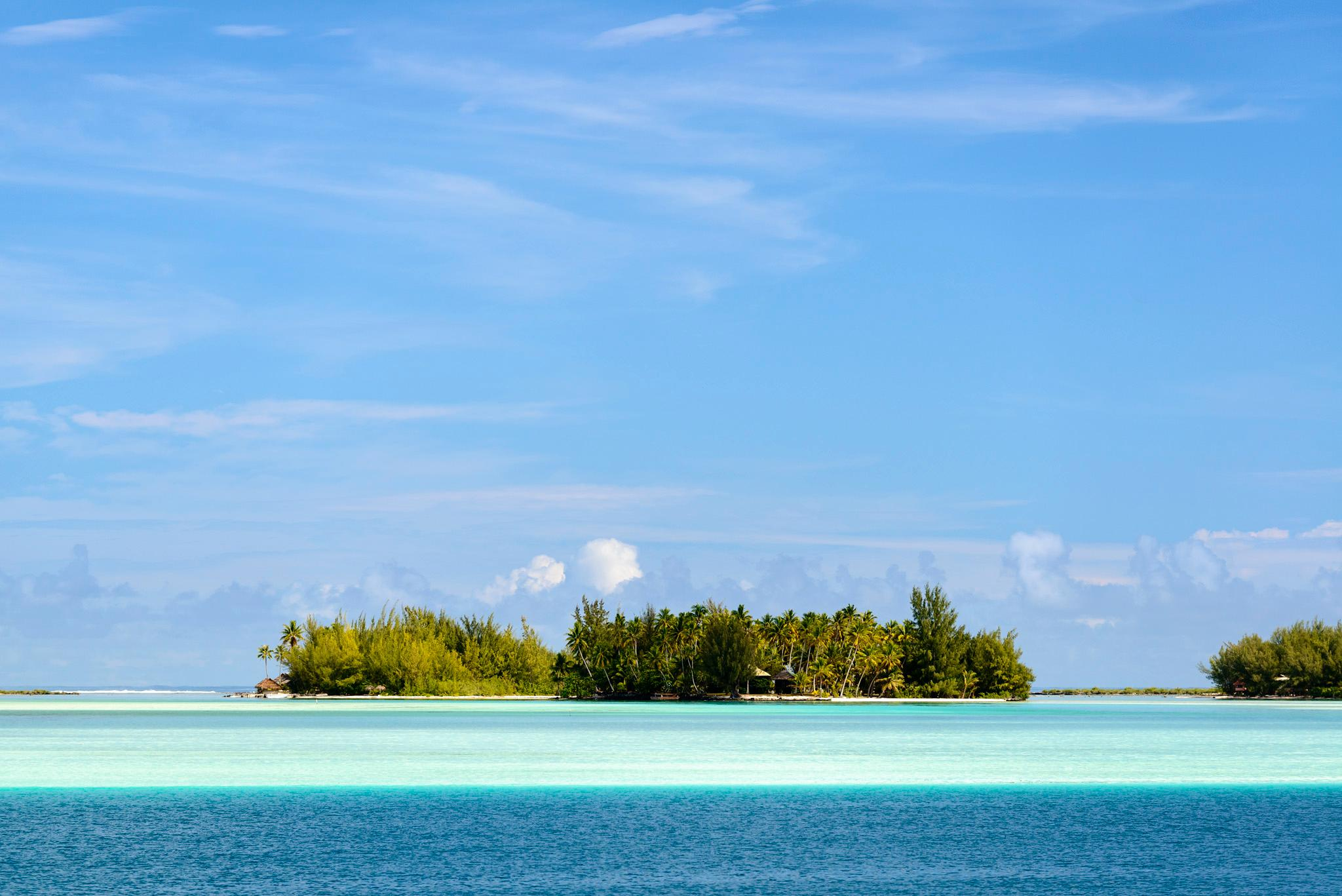 جزيرة بورا بورا