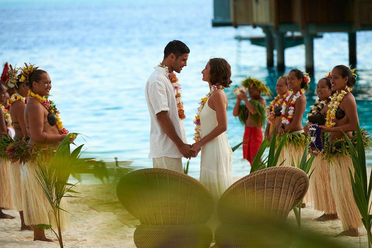 Hilton Bora Bora Nui Hotel
